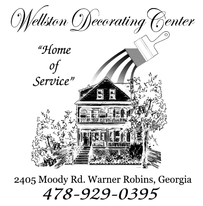 Wellston Decorating Center House